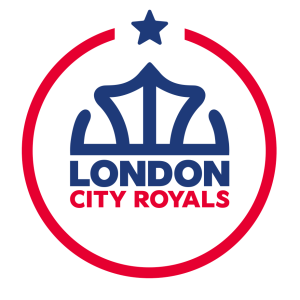 London City Royals logo