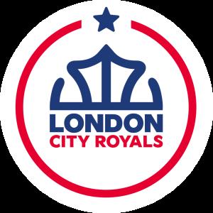 London City Royals logo