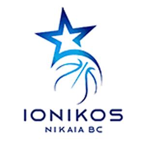 AO Ionikos Nikaias logo