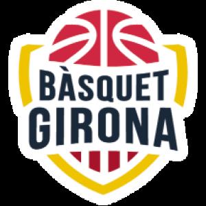 Basquet Girona logo