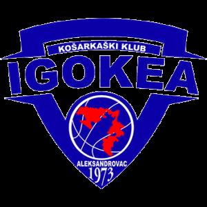 Igokea U19 logo