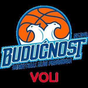 Buducnost VOLI U19