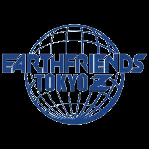 Earthfriends Tokyo Z logo