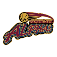 Koshigaya Alphas