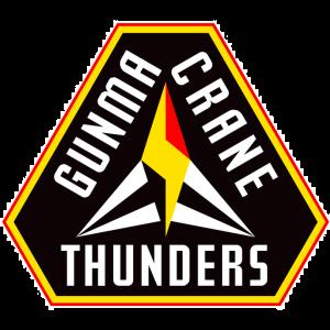 Gunma Crane Thunders logo