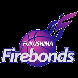 Fukushima Firebonds logo