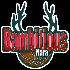 Bambitious Nara logo