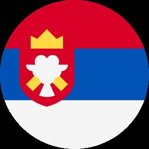 Serbia (W) logo