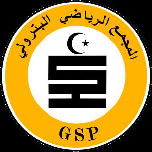 Groupement Sportif des Petroliers logo