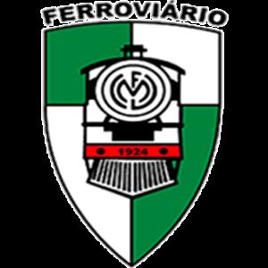 Ferroviário de Maputo logo