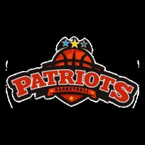 Patriots BBC logo