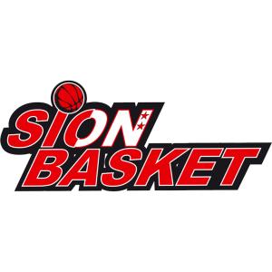 Sion Basket logo