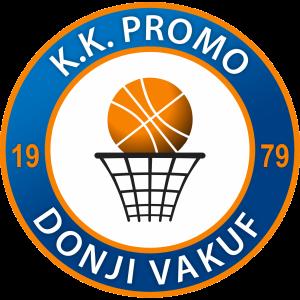 Promo Donji Vakuf logo