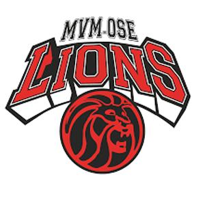Ose Lions logo