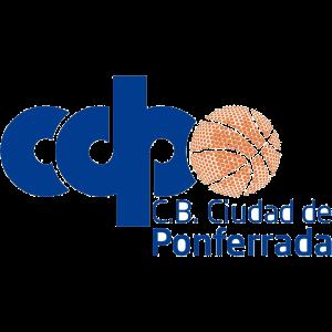 Clinica Ponferrada CDP logo