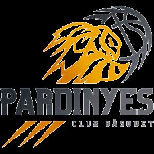 Pardinyes Lleida logo
