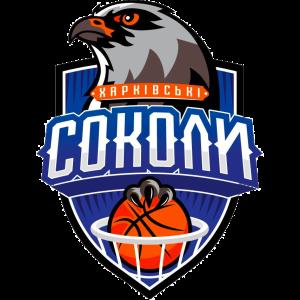 Kharkivski Sokoly logo