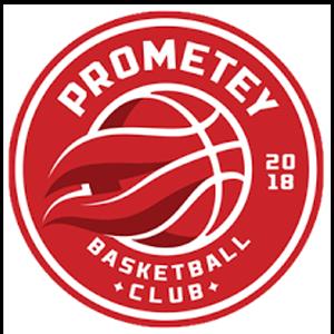 Prometey Kamianske logo