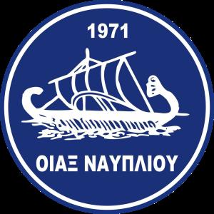 Oiakas Napfliou logo