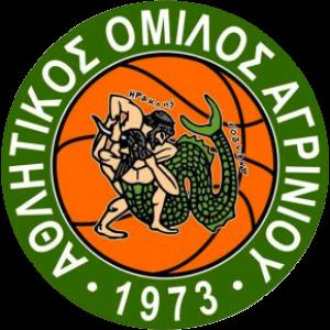 Agriniou logo