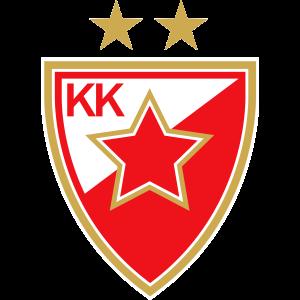 U18 Crvena Zvezda mts logo