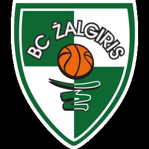 U18 Zalgiris logo