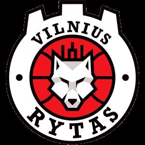 U18 Rytas logo