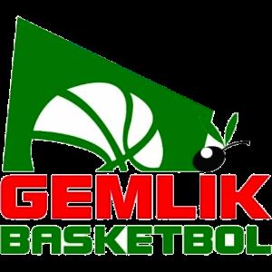 Budo Gemlik Basketbol logo