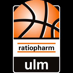 U18 ratiopharm Ulm logo