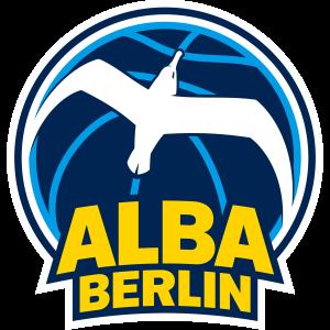 U18 ALBA Berlin logo