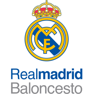 U18 Real Madrid logo