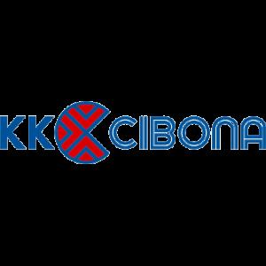 U18 Cibona logo