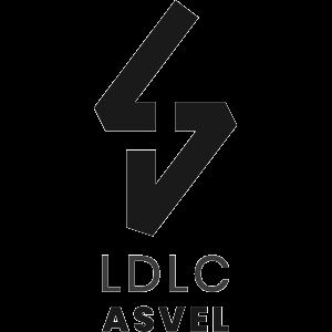 U18 LDLC ASVEL logo