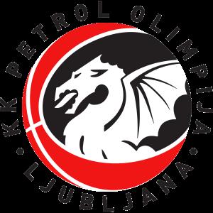 U18 Petrol Olimpija logo