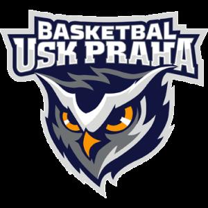 U18 USK Praha logo