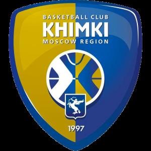 U18 Khimki Moscow Region logo