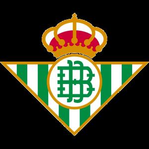U18 Real Betis logo
