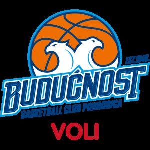 U18 Buducnost VOLI logo