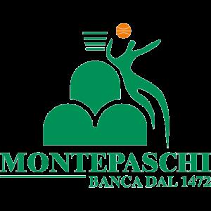 U18 Montepaschi Siena logo