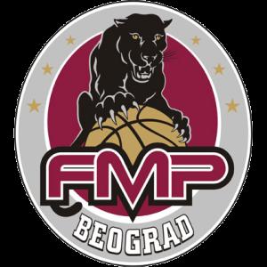 U18 FMP Beograd logo