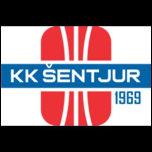 Tajfun Sentjur logo