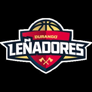 Leñadores de Durango logo
