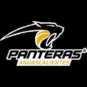 Panteras de Aguascalientes logo