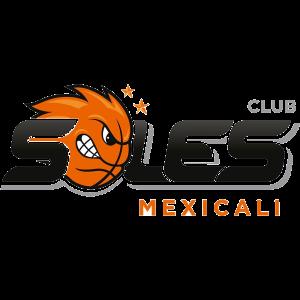 Soles de Mexicali logo