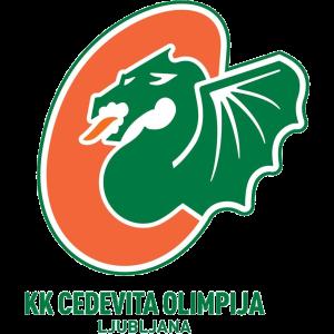 Cedevita Zagreb logo