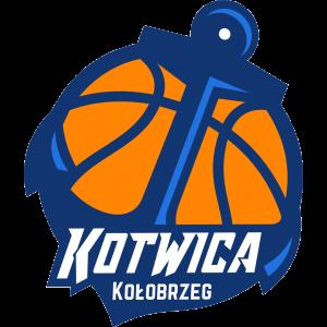 Energa Kotwica Kolobrzeg logo