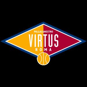 U18 Virtus Roma logo