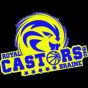Royal Castors Braine logo