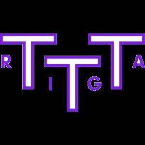 TTT Riga logo