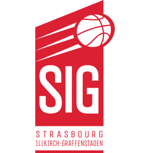 SIG Strasbourg logo